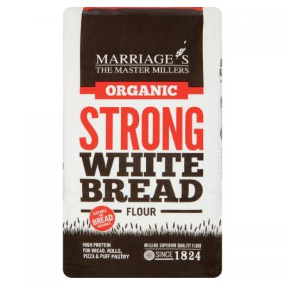 Marriage Strong Flour