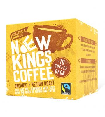 New Kings Coffee Medium Roast (Guatemala)
